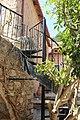 Вход к кельям. Монастырь Kremasta. Neapoli. Lasithi. Crete. Greece. Июль 2013 - panoramio.jpg