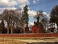 Вінниця - Церква з усипальницею М.І. Пирогова DSCF5525.JPG