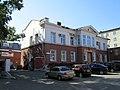 Жилой дом- улица Горького, 39, Барнаул, Алтайский край.jpg