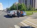 Заправка автомобиля компании BelkaCar в Москве.jpg