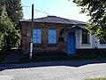 Здание, где работала майкопская большевистская группа во главе с членом партии с 1903 г. С.Я. Дерман-Дальней (2).jpg