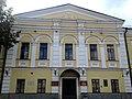 Здание мужской гимназии (г. Казань, Л.-Булачная, 48 - Г.Камала, 1) - 2.JPG