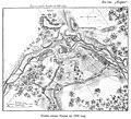 Карта-схема к статье «Нарва» (план осады Нарвы в 1700 году). Военная энциклопедия Сытина (Санкт-Петербург, 1911-1915).jpg