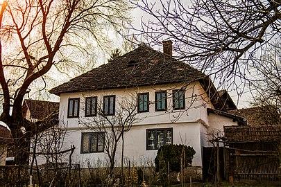 Кућа Мулалић, ул.Краља Александра бр.5.jpg