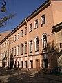 Ларинская гимназия; Здание гимназии; Санкт-Петербург.jpg