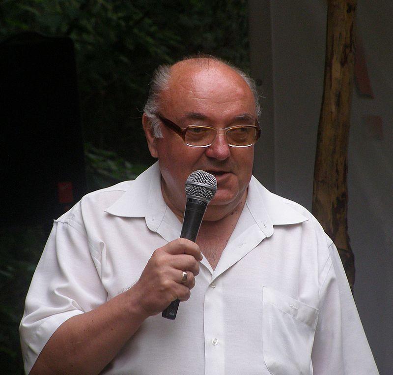 Леонтий Войтович, украинский историк, специалист по генеалогии княжеских династий Восточной Европы