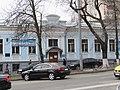 Льва Толстого 9 Голосієвський район.JPG