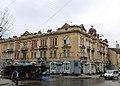 Львів, житловий будинок, Зелена 6.jpg