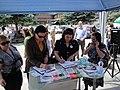 МК избори 2011 02.06. Битола - караван Запад (5789755693).jpg