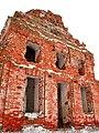Малые Копены Церковь Михаила Архангела 29 декабря 2016 02.jpg