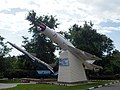 МиГ-21 и С-75 в Совиньоне.jpg