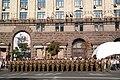 Морські піхотинці на День Незалежності 24 серпня 2015 року.JPG