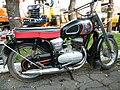 Мотоцикл Паннония (Венгрия) фото1.JPG