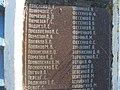 Пам'ятник воїнам-землякам, Чаплине 15.JPG