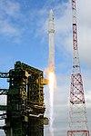 Первый испытательный пуск ракеты-носителя «Ангара-1.2ПП» 14.jpg