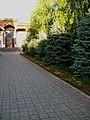 Площадь Памяти и почести (Ташкент) 19.jpg