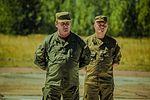 Підготовка Нацгвардії до військового параду на честь Дня Незалежності України 1484 (19867266753).jpg