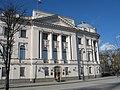 Резиденция представителя президента (The residence of the president's representative) - panoramio.jpg
