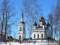 Рыбинск Церковь Вознесения Господня.JPG