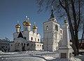Свято-Троицкий Ипатьевский монастырь внутри.jpg