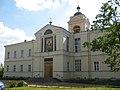 Сергиево. Богадельня с церковью св. Андрея Критского 02.jpg