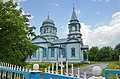 Сулимівка (Жоравські Хутори). Сретенська церква. 1903-05 рр.jpg