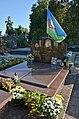 Тернопіль - Микулинецький цвинтар - Меморіял загиблих у російсько-українській війні - Могила Андрія Питака - 17098999.jpg