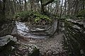 Тисо-самшитовая роща. Каменный лабиринт.jpg