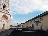 Трапезная, Николо-Пешношский монастырь.jpg
