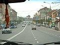 Тула. Проспект Ленина - 20-05-2003 г. - panoramio.jpg