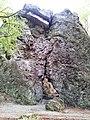 Чортова скеля м. Львів, Личаківський р-н, Винниківське л-во.jpg