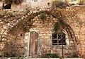 חלק ממבנה עתיק באל-פאשה.JPG