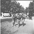 ילדי משמר השרון 106 צילם יהודה אייזנשטרק 1953 גנזך המדינה.jpg