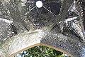 آینه کاری مقبره حسین بن زین العابدین در مشهد اردهال-Mashhad-e Ardehal 5.jpg