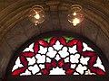 الزجاج الملون في مسجد محمد علي بالقلعة.jpg