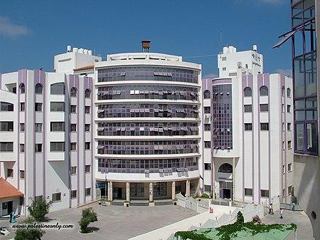 جامعة الازهر مبني الكليات الادبية.jpg