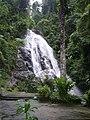 จังหวัดระนอง เมืองระนอง Ranong Province at water fall ,By HS3CMI - panoramio.jpg