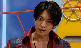 Keisuke Minami Japanese actor and singer