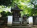御所市佐田 春日神社 Kasuga-jinja, Sada 2011.5.13 - panoramio.jpg