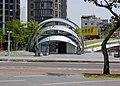 草悟道廣場 Calligraphy Greenway Square - panoramio.jpg
