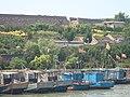 蓬莱阁景区内的渔船 - panoramio.jpg