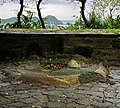 蘇澳砲台山砲座遺跡 Relics of Cannon Base at Shao Fort Hill - panoramio.jpg