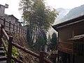 郊游饭店后面的山 - panoramio.jpg