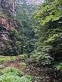 金鞭溪 Jinbian Creek - panoramio.jpg