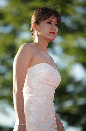 Hwang Geum-hee - Image: 제19회 부천국제판타스틱영화제 개막식 레드카펫 part.1 30
