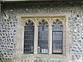-2019-01-14 Window in north elevation, Saint Michael and All Angels, Sidestrand (2).JPG
