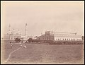 -Asafi Mosque and the Bara Imambara, Lucknow, India- MET DP72040.jpg