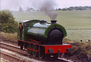 0-6-0 Saddle Tank at Rocket 150.jpg