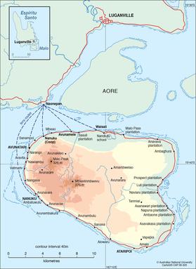 Total Population Of World >> Aore Island - Wikipedia