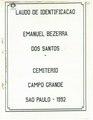 001 - Laudo Identificação Emmanuel Bezerra dos Santos, CNV-SP.pdf
